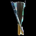 Quality incense sticks
