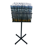 Incense Sticks Single Stand